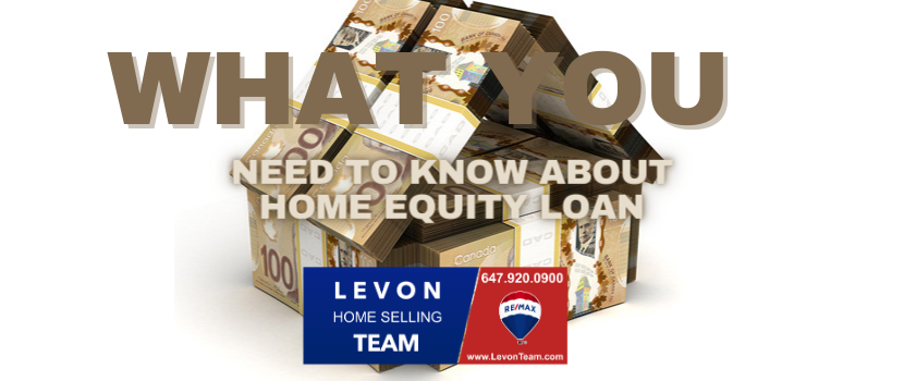 All About Home Equity Loans